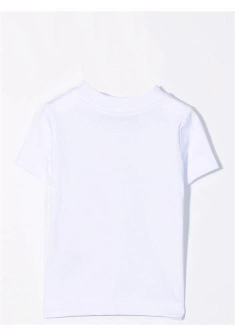 T-shirt con stampa DSQUARED2 JUNIOR | DQ0553 D00MMDQ100