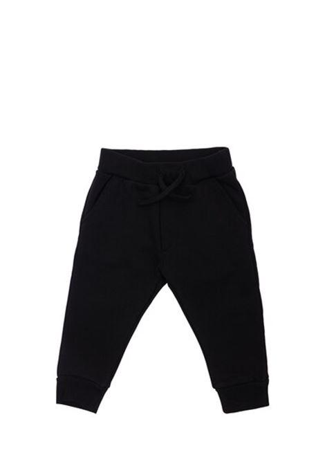 Fleece trousers DSQUARED2 JUNIOR | DQ0592 D006KDQ900