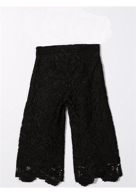 Pantaloni a gamba ampia ELIE SAAB JUNIOR | 3P6002 T0003930