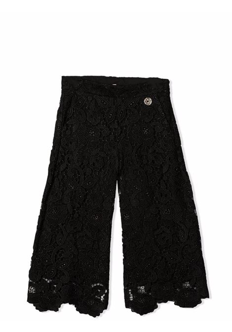 Pantaloni a gamba ampia ELIE SAAB JUNIOR | 3P6002 T0003T930
