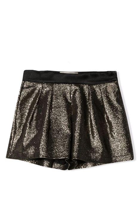 Shorts sartoriali con glitter ELIE SAAB JUNIOR | 3P6039 S0017T106