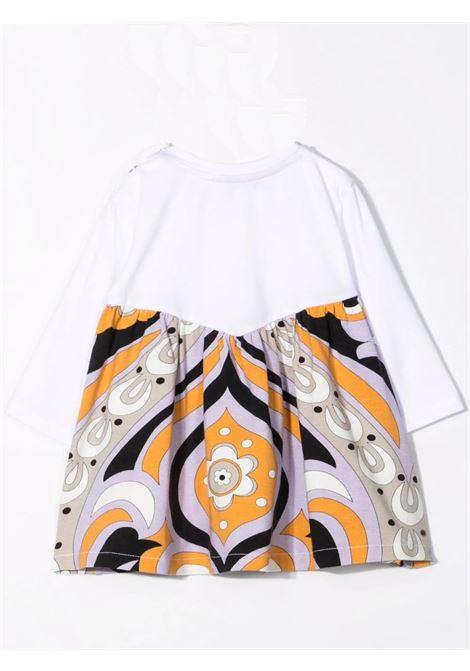 Dress with print EMILIO PUCCI | 9P1601 J0019100