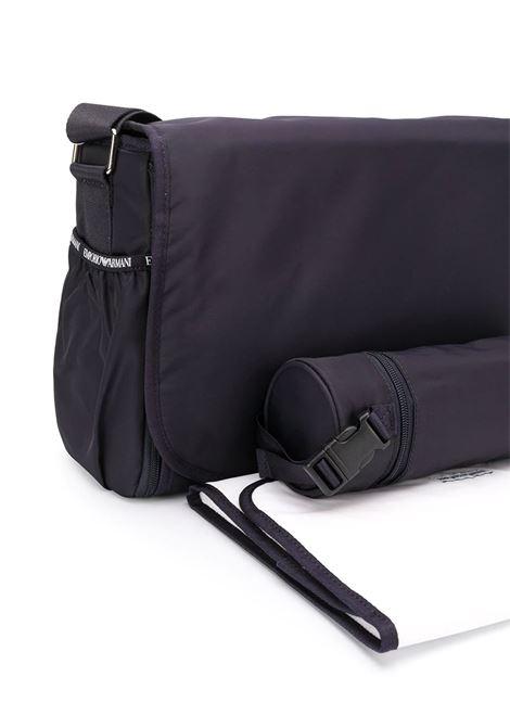 Changing bag EMPORIO ARMANI KIDS | 402145 CC90406935