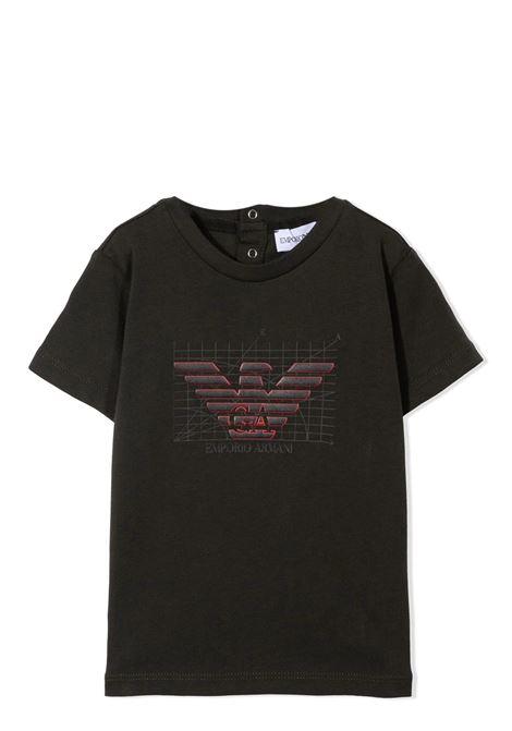 Set of 2 T-shirts with print EMPORIO ARMANI KIDS | 6KHDJ1 4J54Z0920