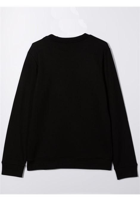 Crewneck sweatshirt with print EMPORIO ARMANI KIDS | 8N4MR6 1JRIZF009
