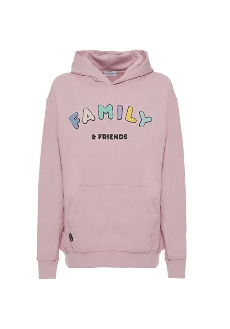 Logo sweatshirt FAMILY FIRST KIDS | KHF2105PK02