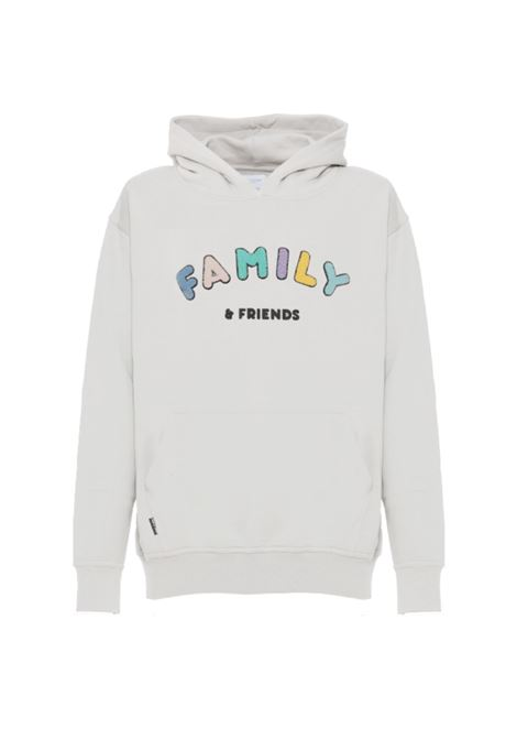 Logo sweatshirt FAMILY FIRST KIDS | KHF2105WH05