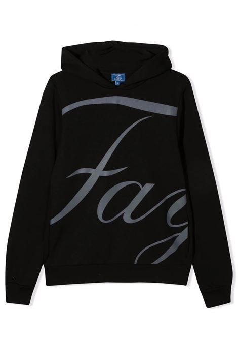 Sweatshirt with print FAY KIDS | 5P4220 Z0007T930