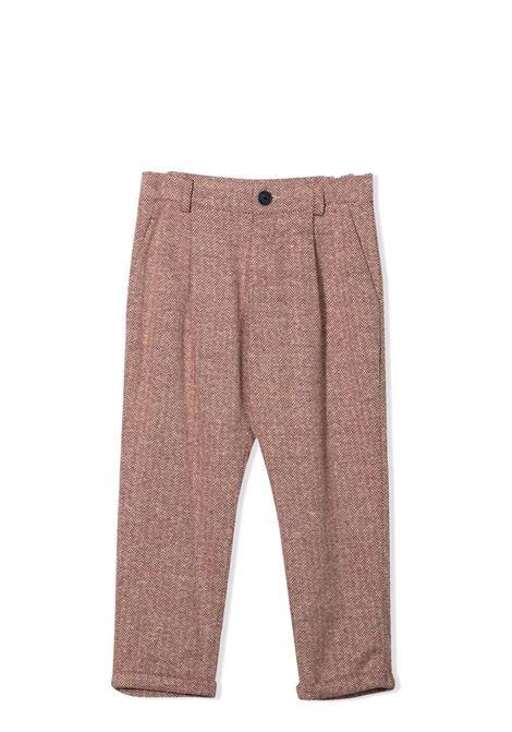 Pantaloni dritti FAY KIDS | 5P6210 J0016418BG