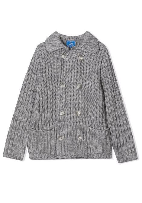 Double-breasted jacket FAY KIDS | 5P9250 W0012914