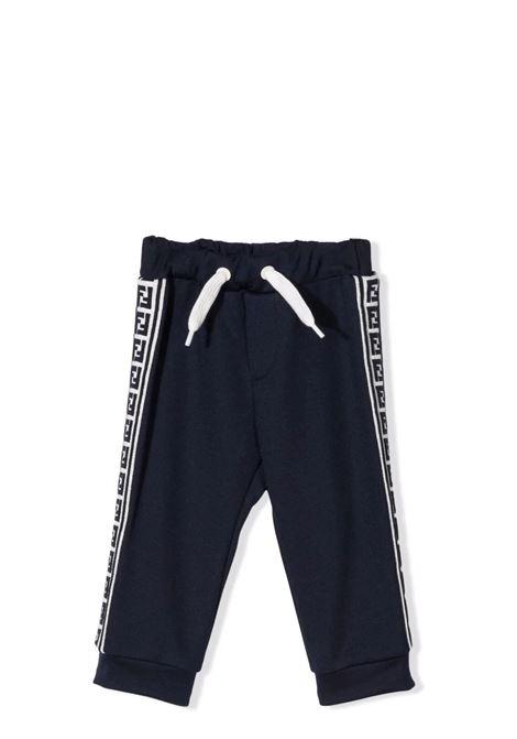 Pantaloni sportivi FF FENDI KIDS | BUF047 A69DF0QB0