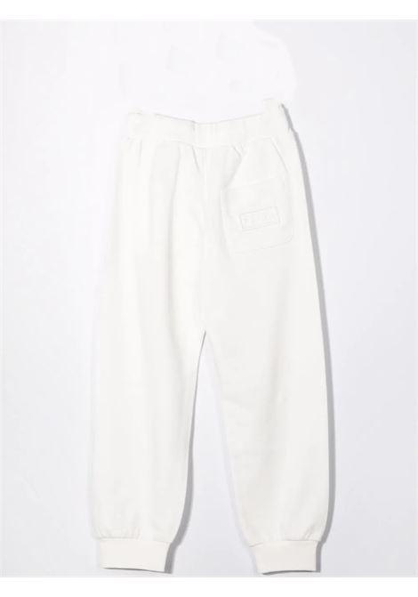 Children's fleece trousers FENDI KIDS | JUF036 5V0F0ZNM