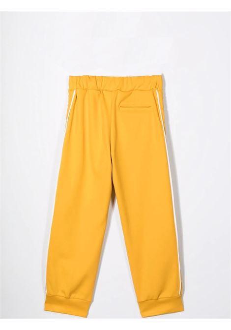 Striped trousers FENDI KIDS | JUF044 A69DF0LWV