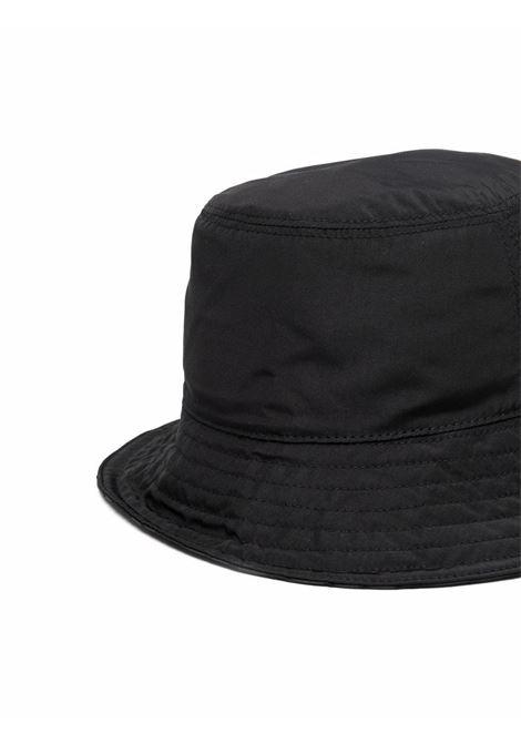 Children's bucket hat with logo FENDI KIDS | JUP017 AFOJF0QA1