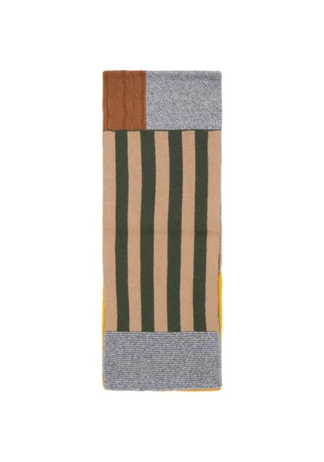 multicolor scarf FENDI KIDS | JUQ010 AFOLF0QF1