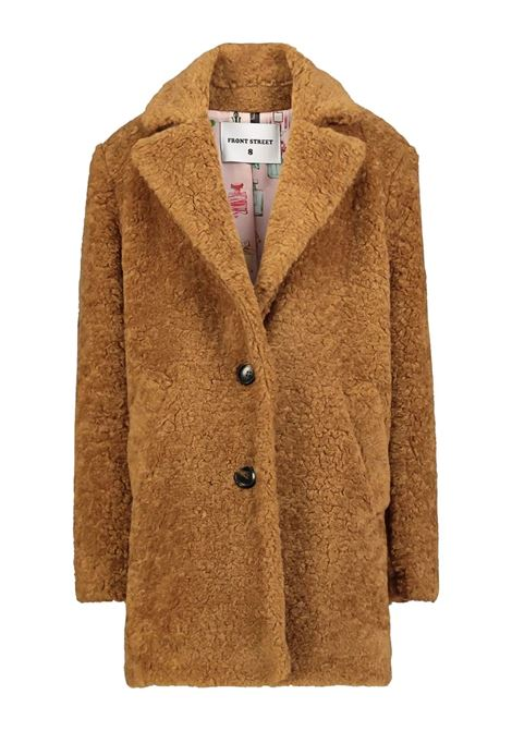 Cappotto FRONT STREET kids | FW27Q07