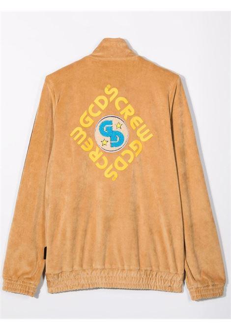 TEEN jacket with print GCDS KIDS | 028461T094