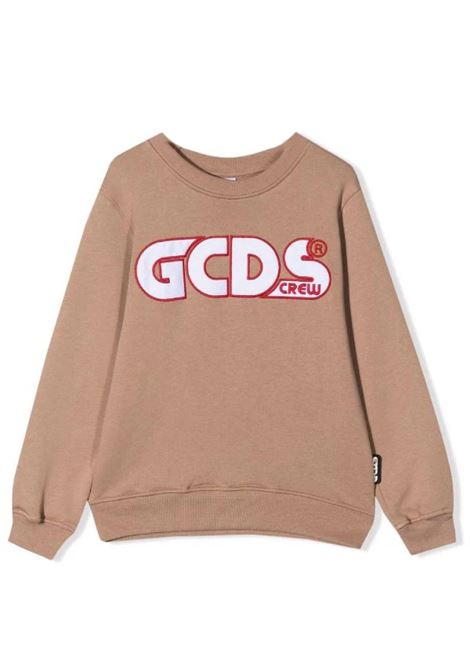 Sweatshirt with print GCDS KIDS | 028489094