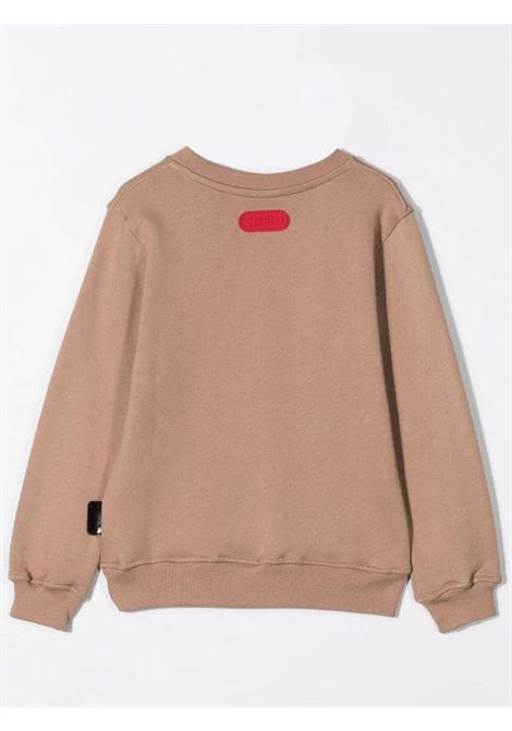 Sweatshirt with print GCDS KIDS | 028489T094
