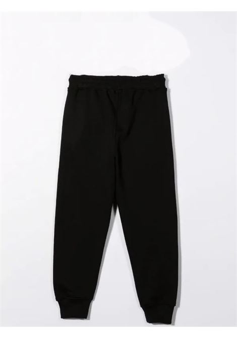 Sports trousers with print GCDS KIDS | 028500T110