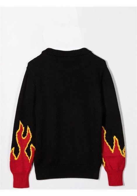 Sweater with print GCDS KIDS | 028501110