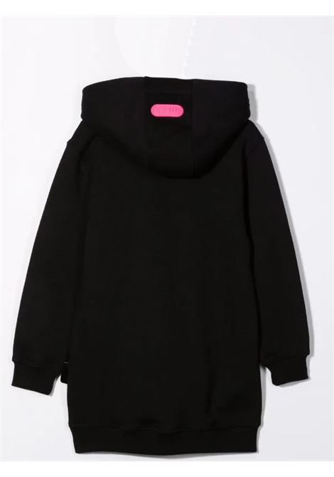 Sweatshirt with print GCDS KIDS   028657T110