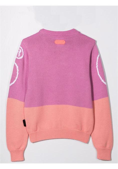Sweater with print GCDS KIDS | 028668071