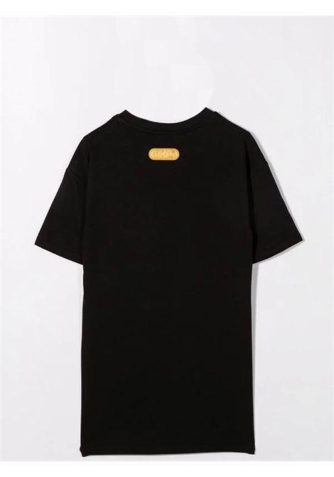 T-shirt with print GCDS KIDS | 028682T110