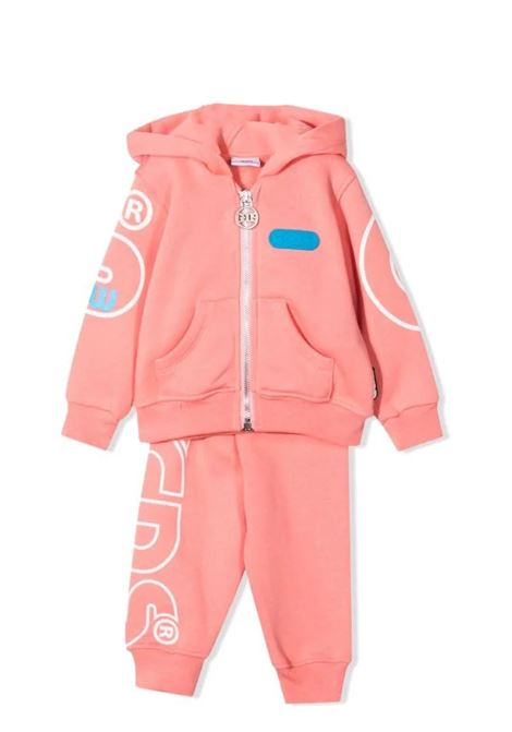 Sports suit with print GCDS KIDS | 028772042