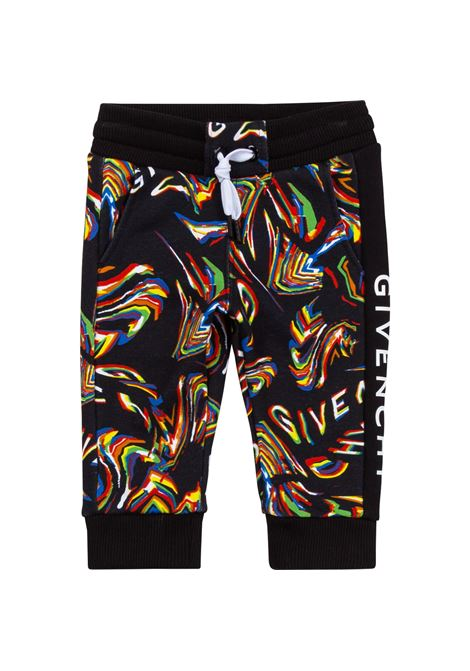 Sport trousers GIVENCHY KIDS | H04114Z41