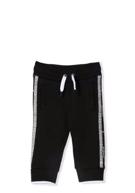 Newborn fleece trousers GIVENCHY KIDS | H0411509B