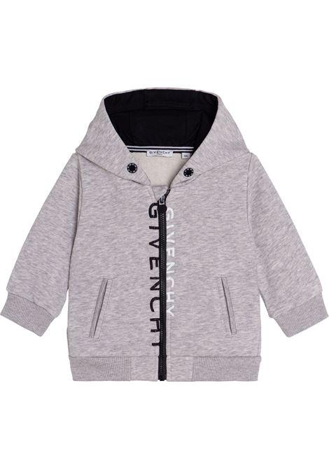 Printed jacket GIVENCHY KIDS | H05190A01