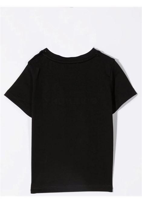 Newborn t-shirt with print GIVENCHY KIDS | H0519509B