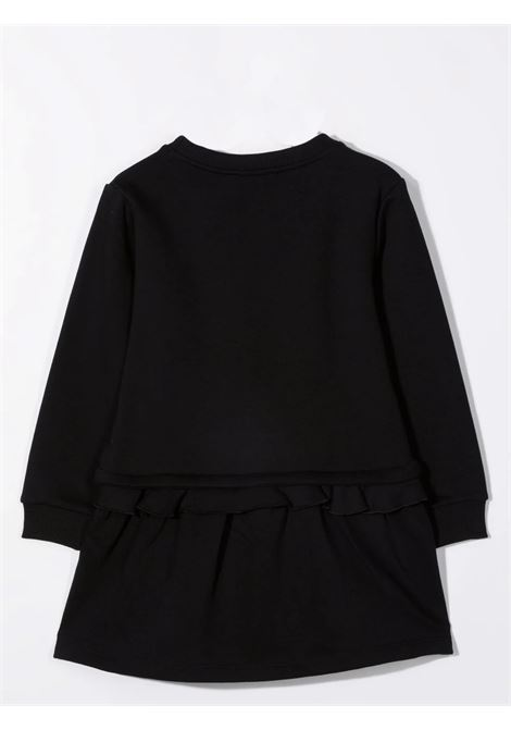 Little girl dress with print GIVENCHY KIDS | H1216809B