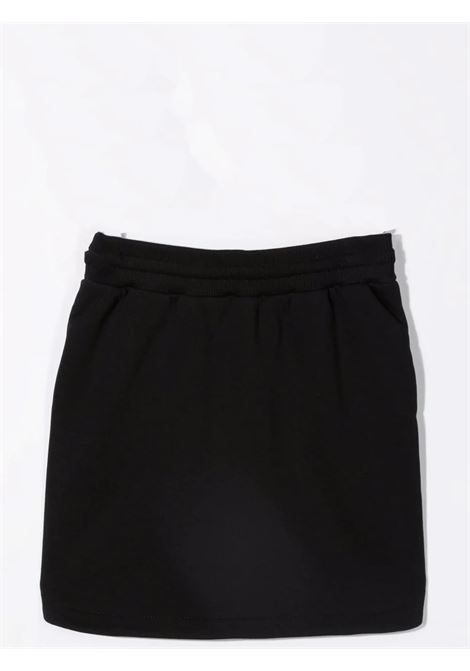 Little girl skirt with print GIVENCHY KIDS | H1304709B