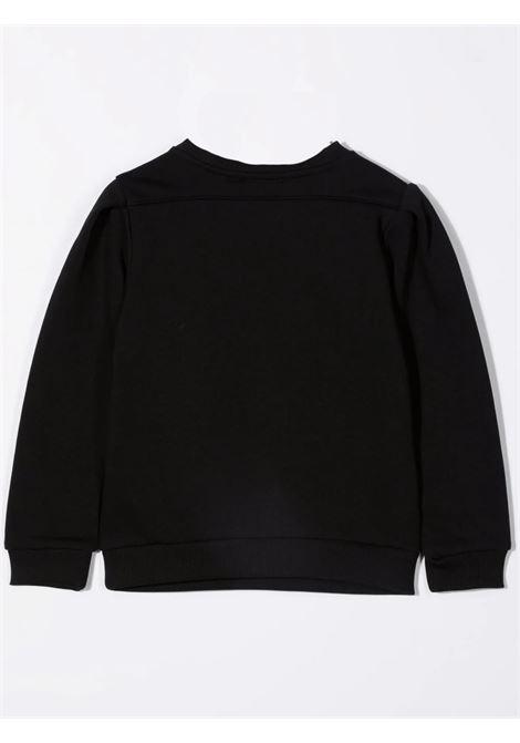 Little girl sweatshirt with print GIVENCHY KIDS | H1522209B