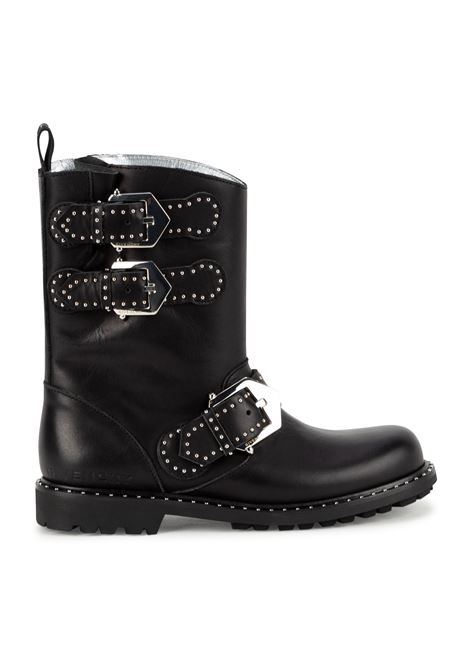 Studded boots GIVENCHY KIDS | H1904809B
