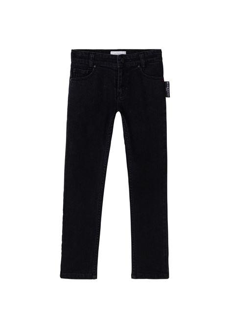 Jeans con ricamo GIVENCHY KIDS | H24129Z11