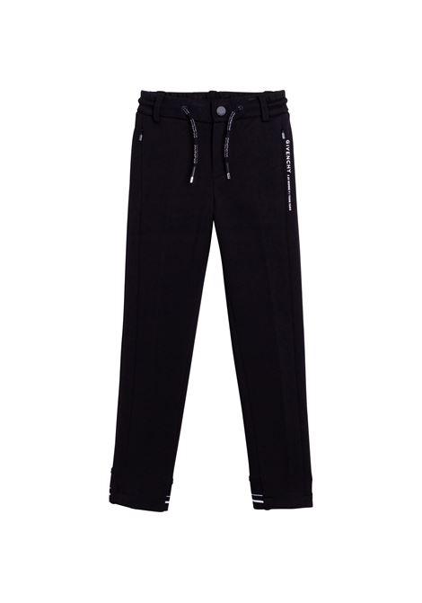 Pantaloni sportivi GIVENCHY KIDS | H2413909B