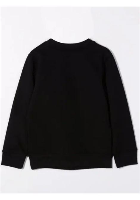 Sweatshirt with print GIVENCHY KIDS | H2527609B