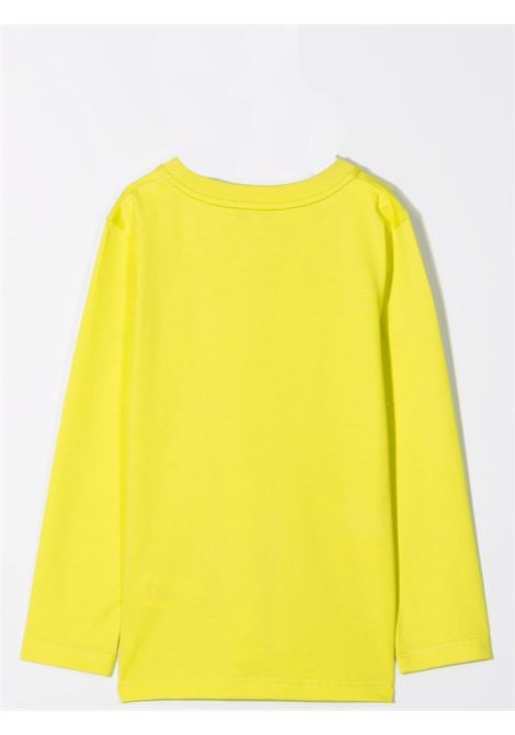 Long sleeve T-shirt GIVENCHY KIDS | H25285612