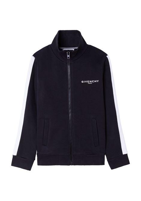 Printed jacket GIVENCHY KIDS | H2529409B