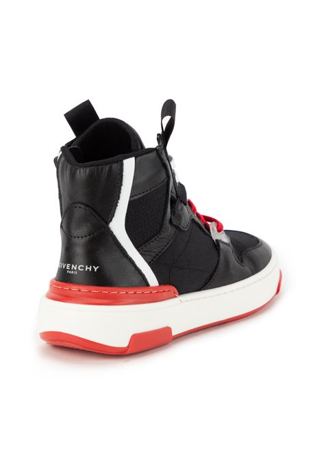 Sneakers con stampa GIVENCHY KIDS | H2905009B