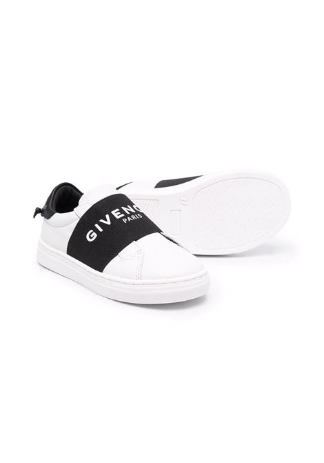 Urban Street Sneakers GIVENCHY KIDS | H2905410B