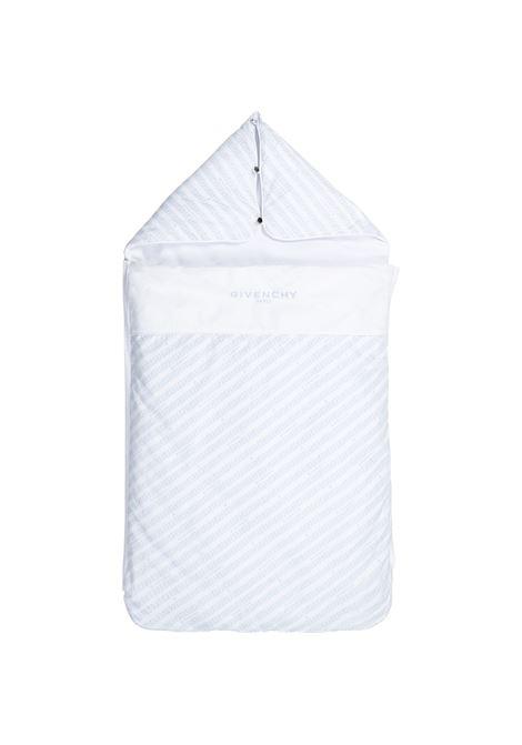 Sleeping bag with print GIVENCHY KIDS | H90095771