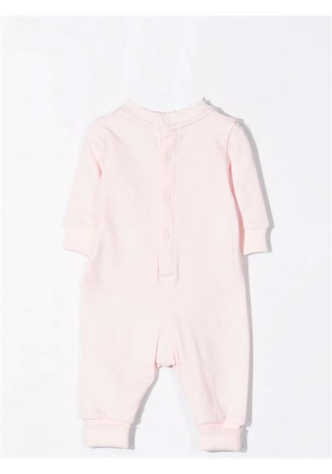 Jumpsuit with print GIVENCHY KIDS | H9405645S