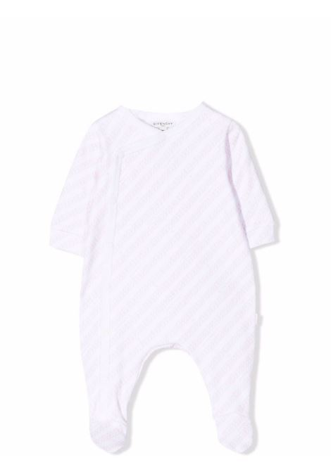 Jumpsuit with print GIVENCHY KIDS | H9706645S