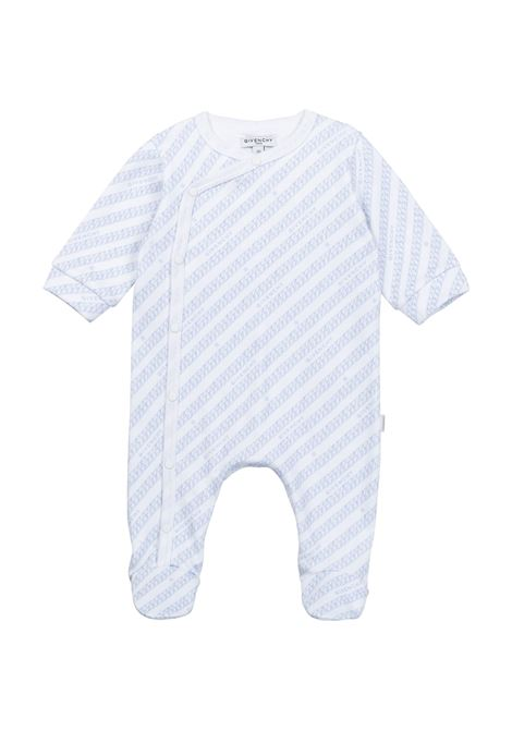 Jumpsuit with print GIVENCHY KIDS | H97066771