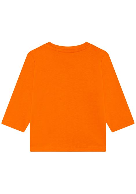 Long-sleeved T-shirt HUGO BOSS KIDS | J05871401