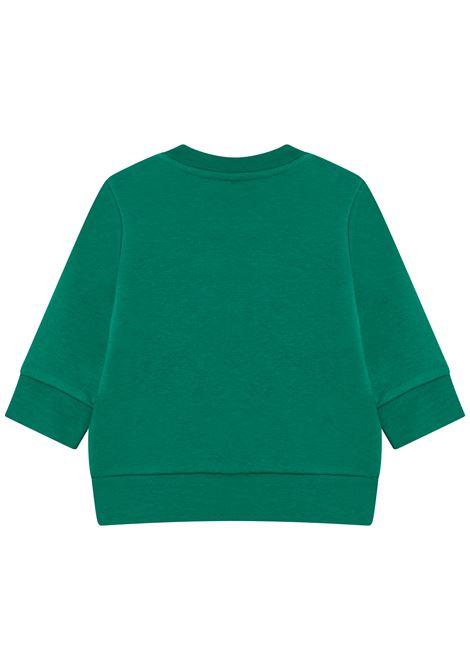 Sweatshirt with print HUGO BOSS KIDS | J05892712